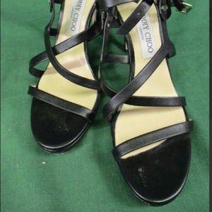 Jimmy Choo Shoes - Jimmy Choo Women's Stiletto's